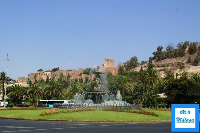 kasteel-alcazaba-malaga-stad