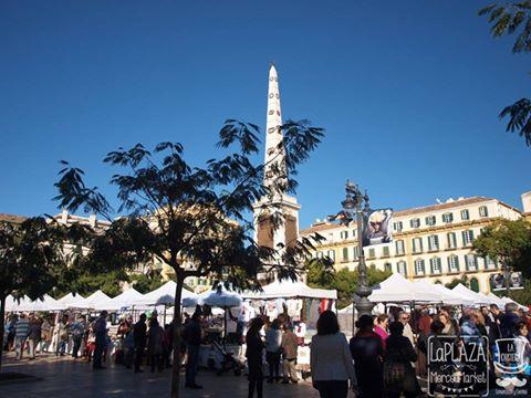 la plaza market
