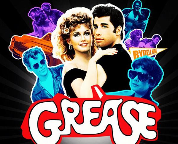 Grease karaokefilm