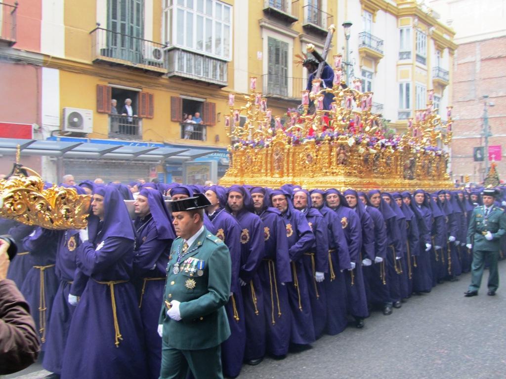 Semana Santa Viñeros