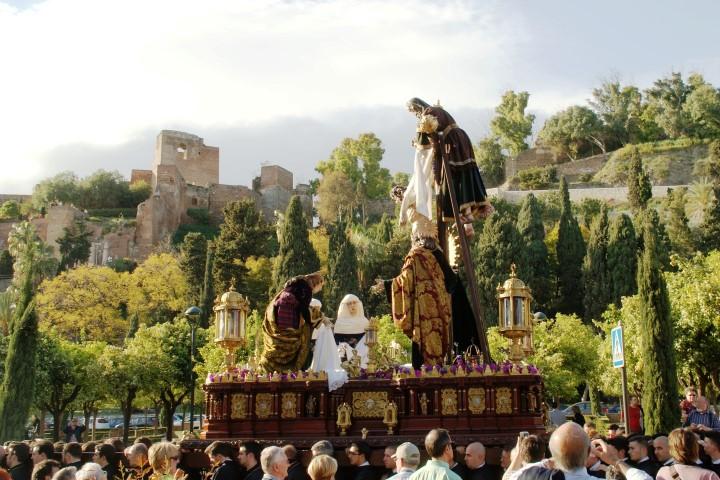 Semana Santa Gids Málaga