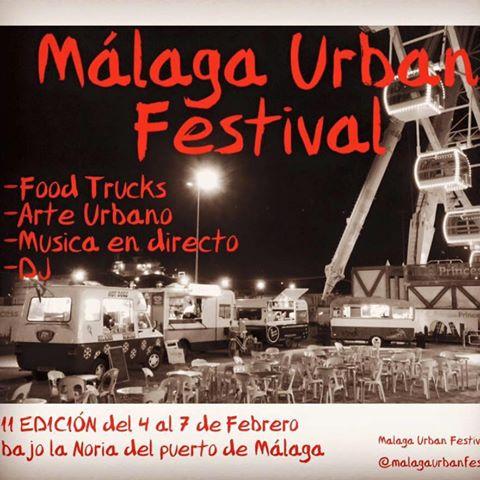 Malaga Urban Festival