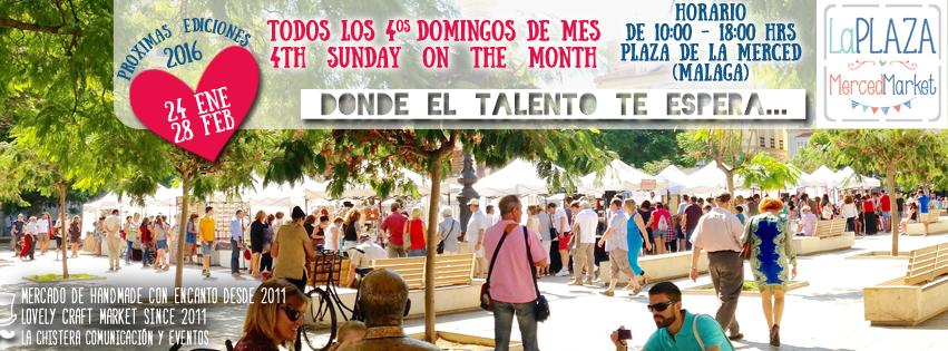 Plaza Merced Market