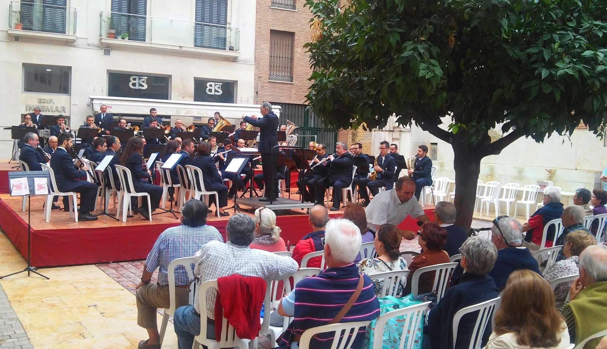 concert gemeente band