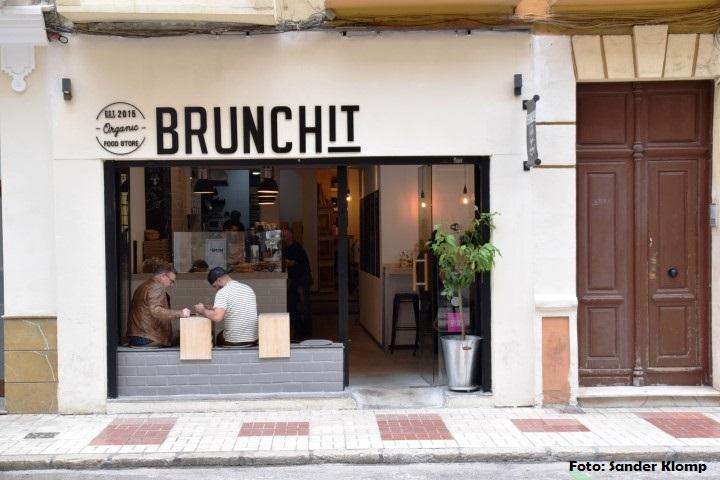Brunch it Málaga