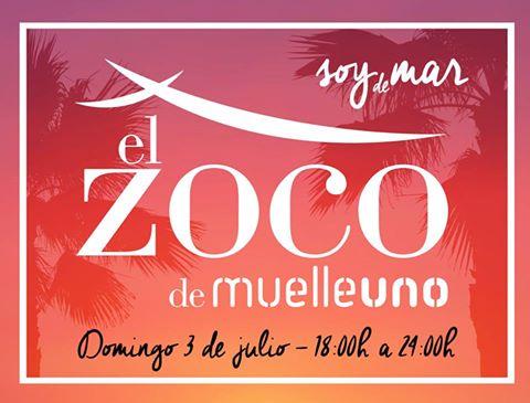 Zoco Muelle Uno Malaga