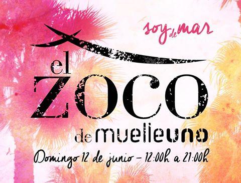 Zoco Muelle Uno