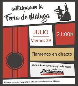 flamenco automobiel museum