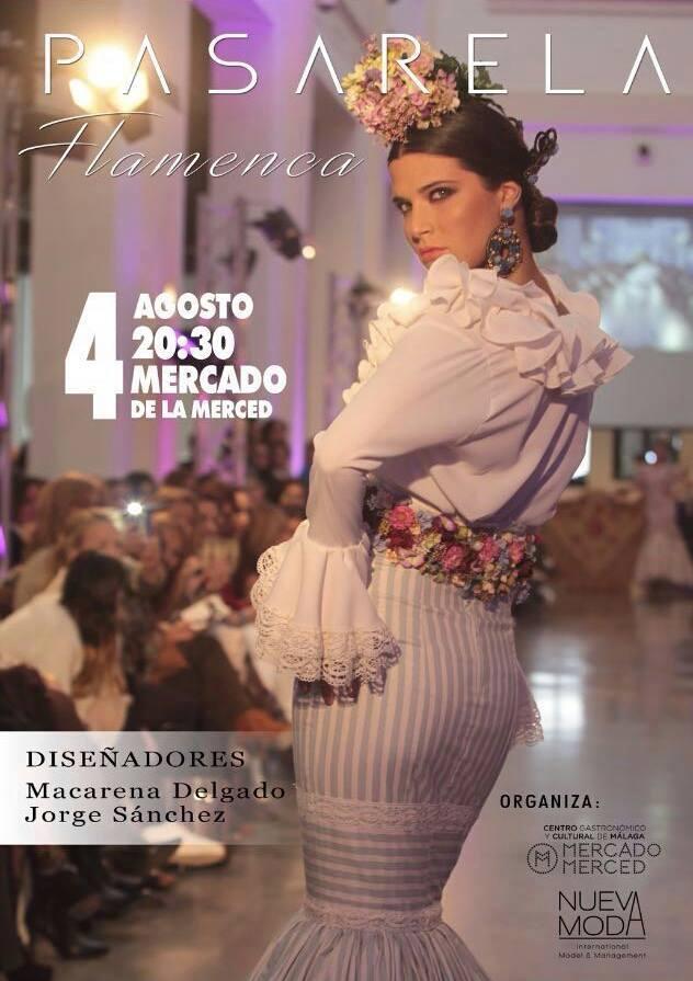 Flamenco modeshow weekend tips