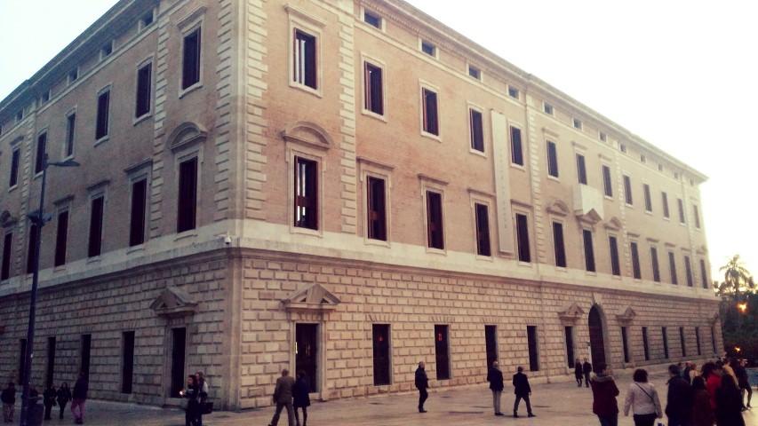 Museum Malaga Douane Paleis