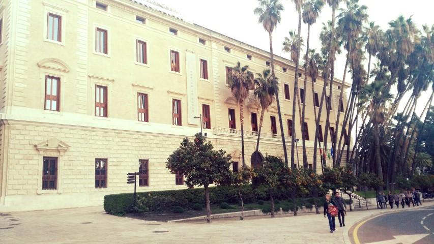 Museum van Malaga