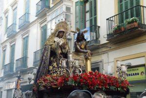 Traslado Gitanos Málaga