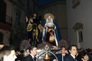 Pollinica Semana Santa Málaga