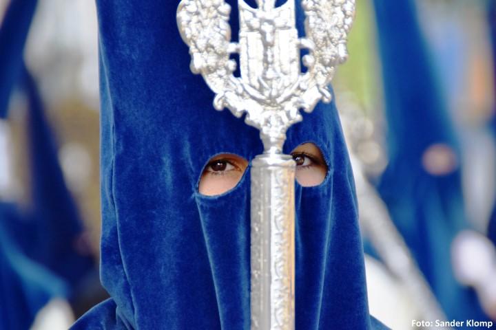 Nazareno Virgen de la Paz