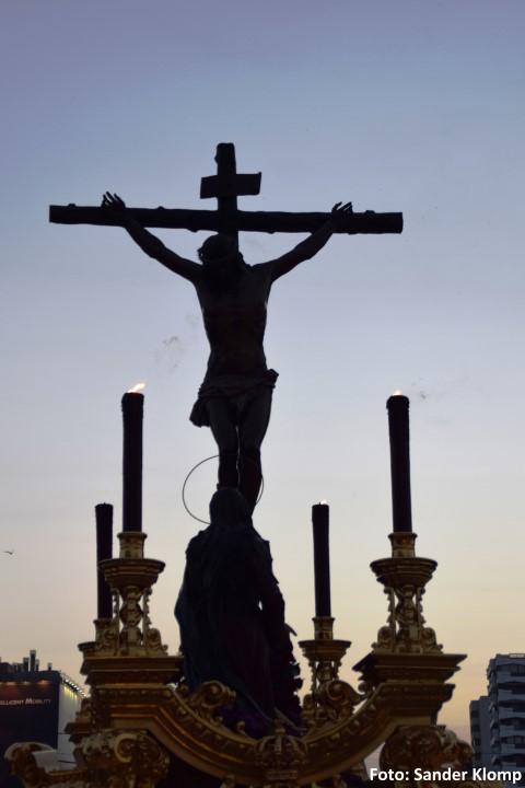 Cristo de la Mena
