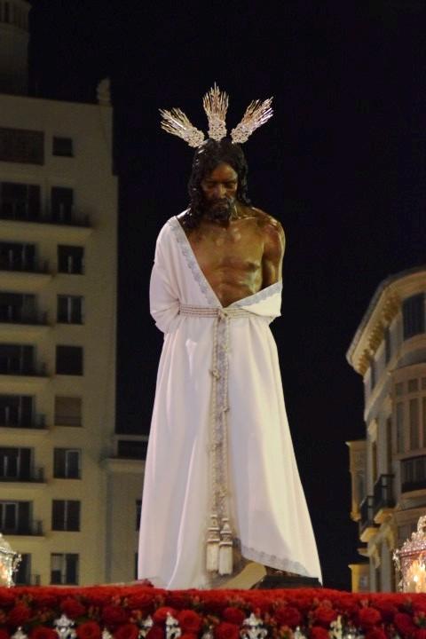 Cristo de la Humillacion