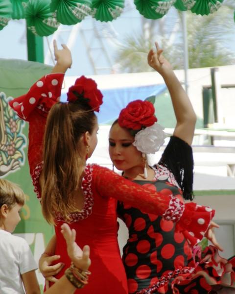 Download gratis de Minigids Feria van Málaga 2017