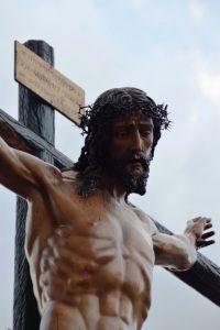 Processie Crucifixión
