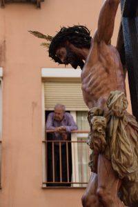 Crucifixión Málaga