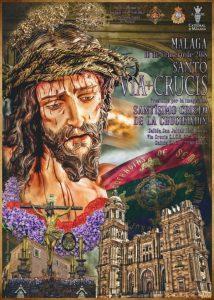 Vía Crucis Málaga